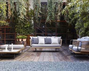 Bring A Wabi Sabi Mood To Your Outdoors
